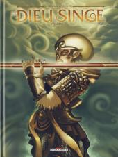 Le dieu singe -1- Volume 1