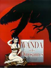 Dinosaur Bop -INT- Wanda et les dinosaures