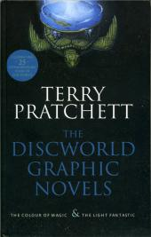 Discworld graphic novels (The) - The discworld graphic novels