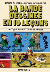(DOC) Études et essais divers - La bande dessinée en 10 leçons
