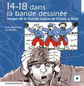 (DOC) Études et essais divers -8- 14-18 dans la bande dessinée - Images de la Grande Guerre de Forton à Tardi