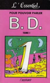 (DOC) Encyclopédies diverses -81- L'Essentiel pour pouvoir parler B.D.