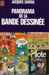 (DOC) Encyclopédies diverses - Panorama de la bande dessinée