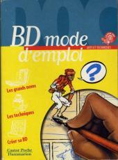 (DOC) Techniques de dessin et de création de BD - BD mode d'emploi
