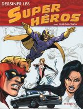 (DOC) Techniques de dessin et de création de BD - Dessiner les super héros