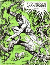 (DOC) Études et essais divers - Langage et structure de la bande dessinée
