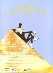 (Catalogues) Expositions - L'Égypte dans la bande dessinée