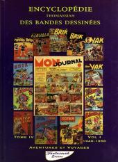 (DOC) Encyclopédie Thomassian des bandes dessinées de petit format