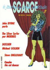 (DOC) Scarce -18- John Byrne - Michael Golden - Steve Englehart