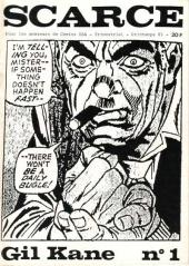(DOC) Scarce -1- Gil Kane - Moon knight