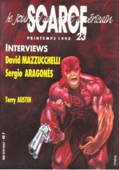 (DOC) Scarce -23- David Mazzucchelli - Sergio Aragonés - Terry Austin