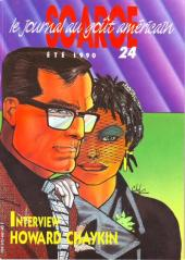 (DOC) Scarce -24- Howard Chaykin