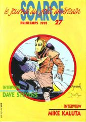 (DOC) Scarce -27- Dave Stevens - Mike Kaluta
