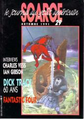 (DOC) Scarce -29- Charles Vess - Ian Gibson - Dick Tracy