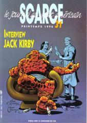 (DOC) Scarce -31- Jack Kirby - Hernandez Brothers