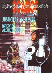 (DOC) Scarce -32- Archie Goodwin - Justiciers années 90