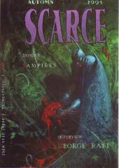 (DOC) Scarce -37- Dossier Vampires - George Pratt - Tom Palmer