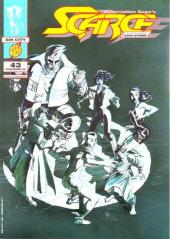 (DOC) Scarce -43- Stan Lee - Sin City - C.Brown - Comics et futur (2)