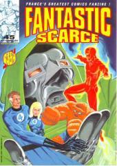 (DOC) Scarce -45- Buscema - Larsen - Heck - F.F. (2) - Continuity Comics
