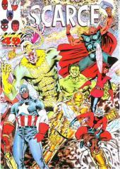 (DOC) Scarce -49- Avengers (1) - Preacherj - Schwartz