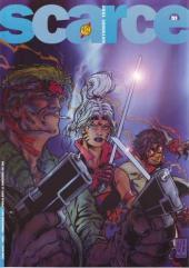 (DOC) Scarce -51- A. Grant - Mignola - Wildstorm - Daredevil