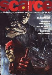(DOC) Scarce -62- Alex Maleev - Cliffhanger - Jay Stephens - Sagédition