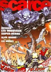 (DOC) Scarce -66- Alan Moore - Lee Weeks - Les nouveaux super-héros
