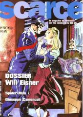 (DOC) Scarce -67- Dossier Will Eisner - Giuseppe Camuncoli