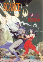 (DOC) Scarce -HS2- Spécial Batman