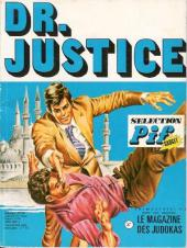 Docteur Justice (Magazine) -2- Dr. Justice magazine n°2