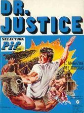 Docteur Justice (Magazine) -3- Dr. Justice magazine n°3