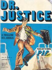 Docteur Justice (Magazine) -4- Dr. Justice magazine n°4