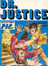 Docteur Justice (Magazine) -5- Dr. Justice magazine n°5