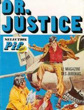 Docteur Justice (Magazine) -7- Dr. Justice magazine n°7