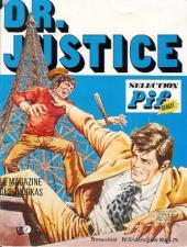 Docteur Justice (Magazine) -8- Dr. Justice magazine n°8