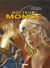 Docteur Monge -6- La part d'ombre
