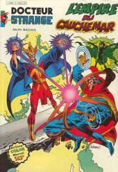 Docteur Strange (Arédit) -4- L'empire du cauchemar