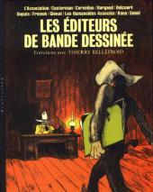 (DOC) Études et essais divers - Les éditeurs de Bande Dessinée