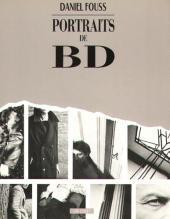 (DOC) Études et essais divers - Portraits de BD