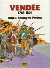 Vendée (Le Honzec)