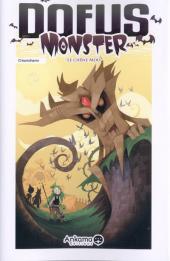 Dofus Monster -1- Le Chêne Mou