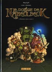 Le donjon de Naheulbeuk -1a- Première saison, partie 1