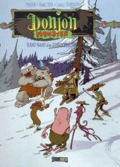 Donjon Monster -1-4- Hans-Hans der Schreckliche