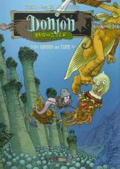 Donjon Monster -275- Die Armeen der Tiefe
