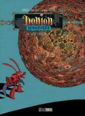 Donjon Monster -3103- Die Hauptkarte