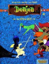 Donjon Morgengrauen -1-99- Das Hemd der Nacht
