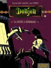 Donjon Morgengrauen -2-98- Ein Rächer in Bedrängnis
