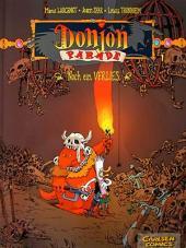 Donjon Parade (en allemand) -11&2- Noch ein Verlies