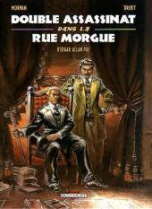 Double assassinat dans la rue Morgue (Druet) - Double assassinat dans la rue Morgue