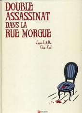 Double assassinat dans la rue Morgue (Céka/Clod) -TL- Double assassinat dans la rue Morgue
